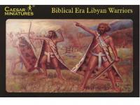 Era Bíblica Ejército Libio (Vista 2)