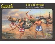 Enemigo Egipcio: El pueblo del mar (Vista 2)