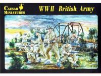 Ejercito Ingles WWII (Vista 2)