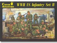 Infantería USA Segunda Guerra Mondial (Vista 2)