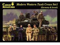 Dotacion Tanques Alemania - Israel (Vista 2)