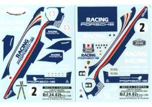 Porsche 956 Racing  (Vista 1)