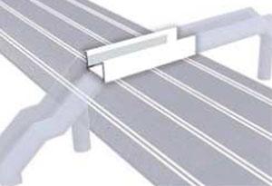 Extensión Puente para Peatones  (Vista 1)