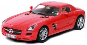 Mercedes SLS AMG Coupe  (Vista 1)