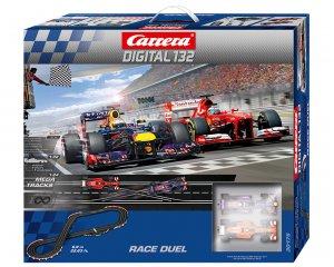 Race duel  (Vista 1)