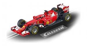 Ferrari F14 T K. Raikkonen, No.7  (Vista 1)