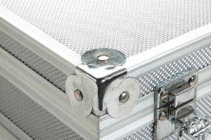 Maletin de Aluminio para coches  (Vista 4)