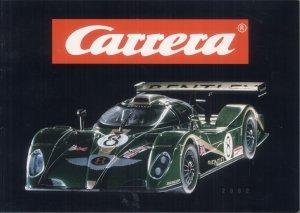 Catálogo Carrera 2002   (Vista 1)