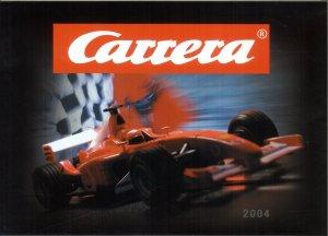 Catálogo Carrera 2004   (Vista 1)