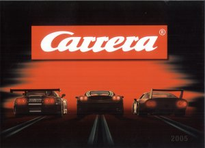 Catálogo Carrera 2005  (Vista 1)