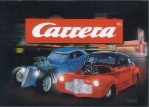 Catálogo Carrera 2006  (Vista 1)