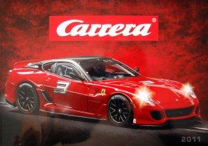 Catálogo Carrera 2011  (Vista 1)