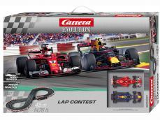 Lap Contest - Ref.: CARR-25233
