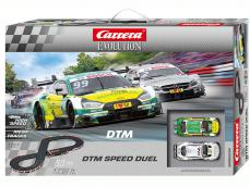 Circuito DTM Speed Duel - Ref.: CARR-25234