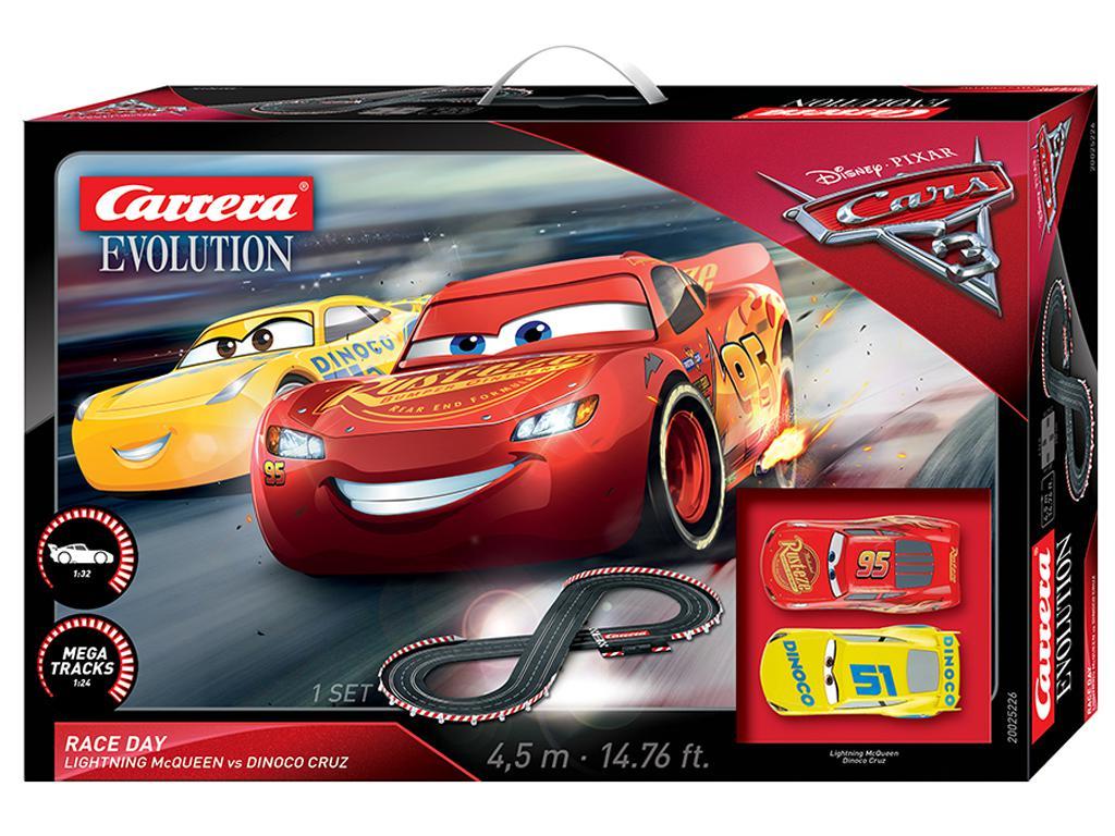 Circuito Disney/Pixar Cars 3 (Vista 1)