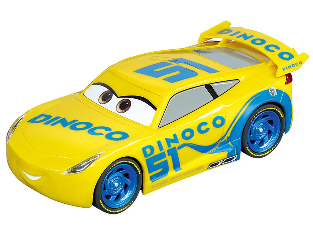 Circuito Disney/Pixar Cars 3 (Vista 2)