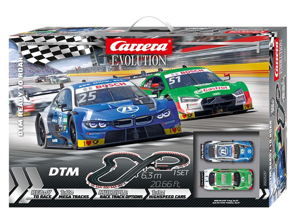 Circuito DTM Ready to Roar (Vista 1)