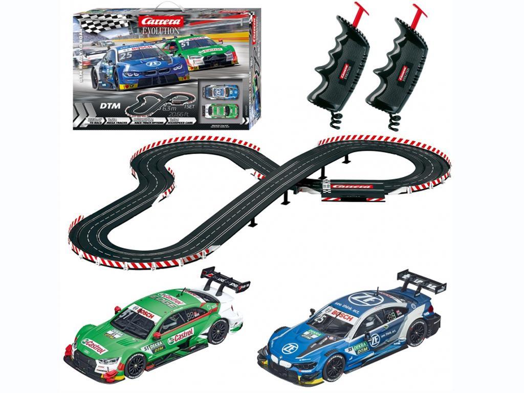 Circuito DTM Ready to Roar (Vista 4)