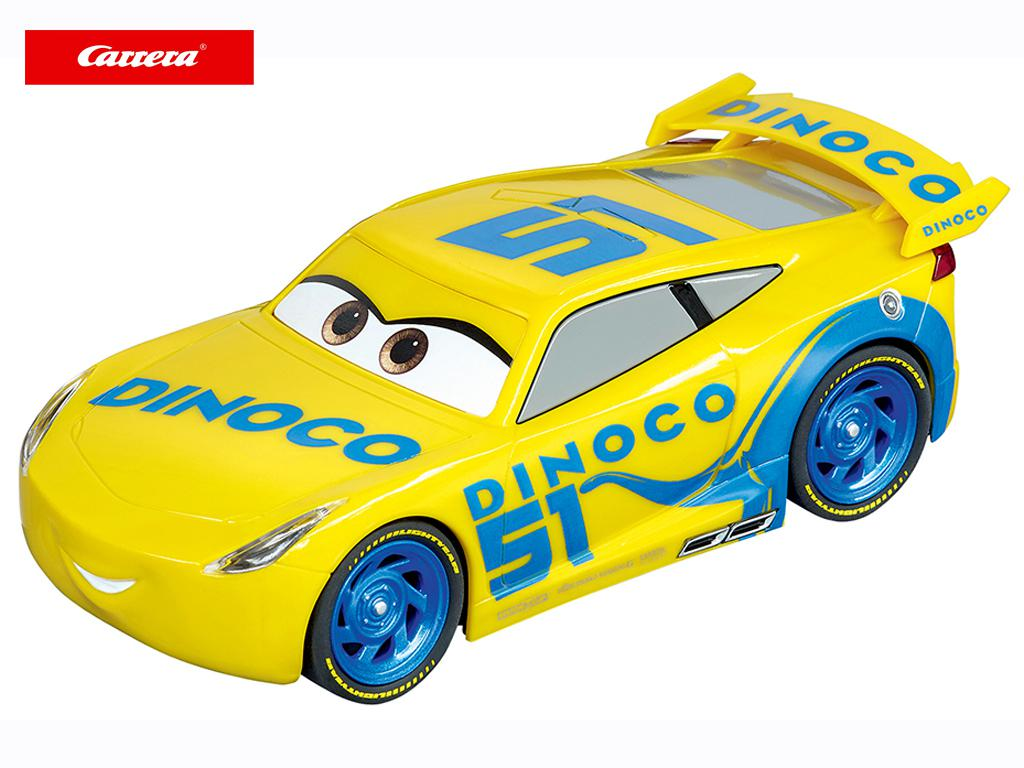 Disney Pixar Cars 3 - Cruz Ramirez - Racing (Vista 1)