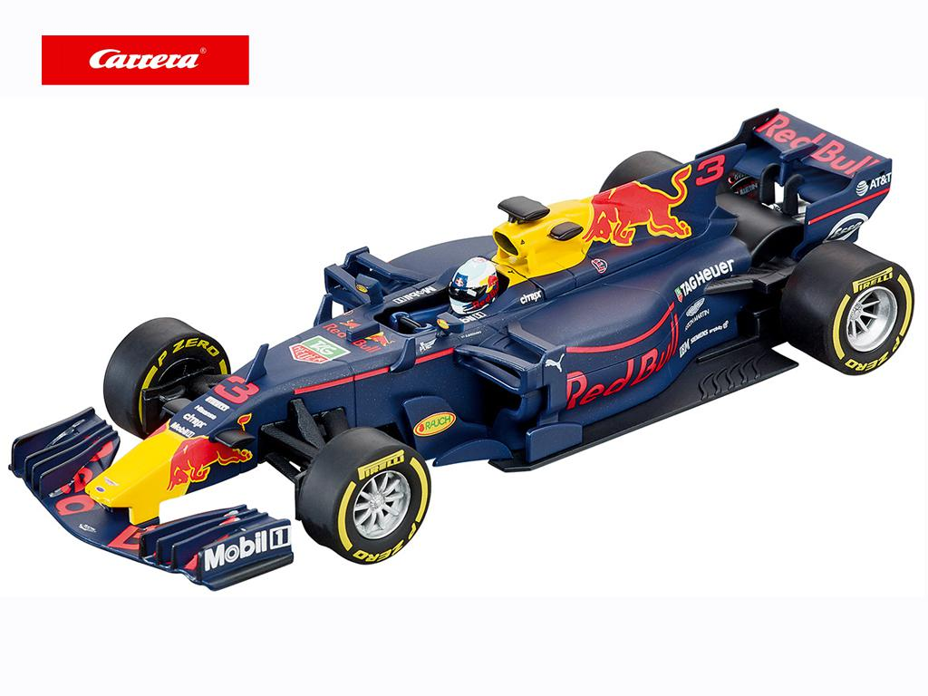 Red Bull Racing TAG Heuer RB13  (Vista 1)