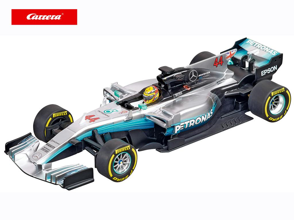 Mercedes-Benz F1 W08 (Vista 1)