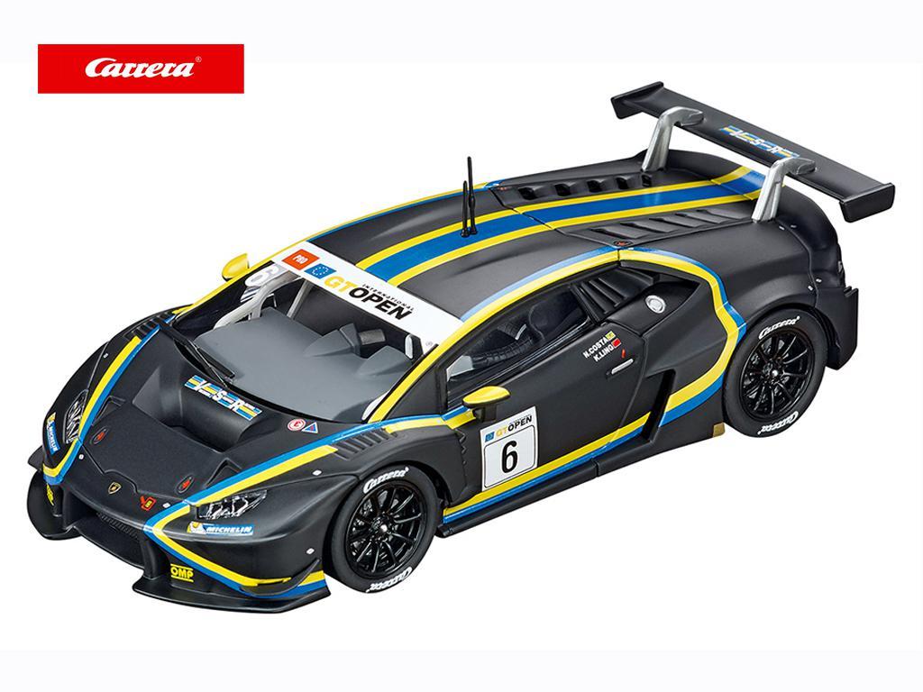 Lamborghini Huracán GT3 (Vista 1)