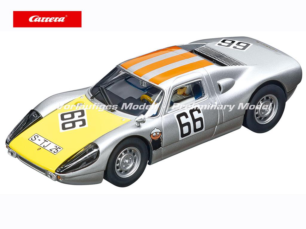 Porsche 904 Carrera GTS (Vista 1)
