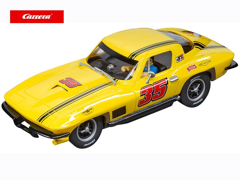 Chevrolet Corvette Sting Ray (Vista 1)