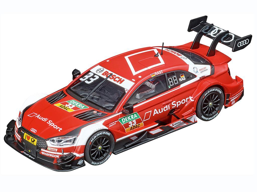 Audi RS 5 DTM R.Rast, No.33 (Vista 1)