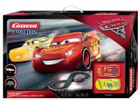 Circuito Disney/Pixar Cars 3 (Vista 5)