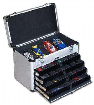 Maleta de aluminio varios materiales y - Maletin de aluminio para herramientas ...