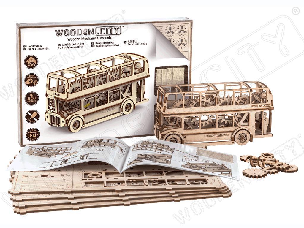 London Bus (Vista 1)