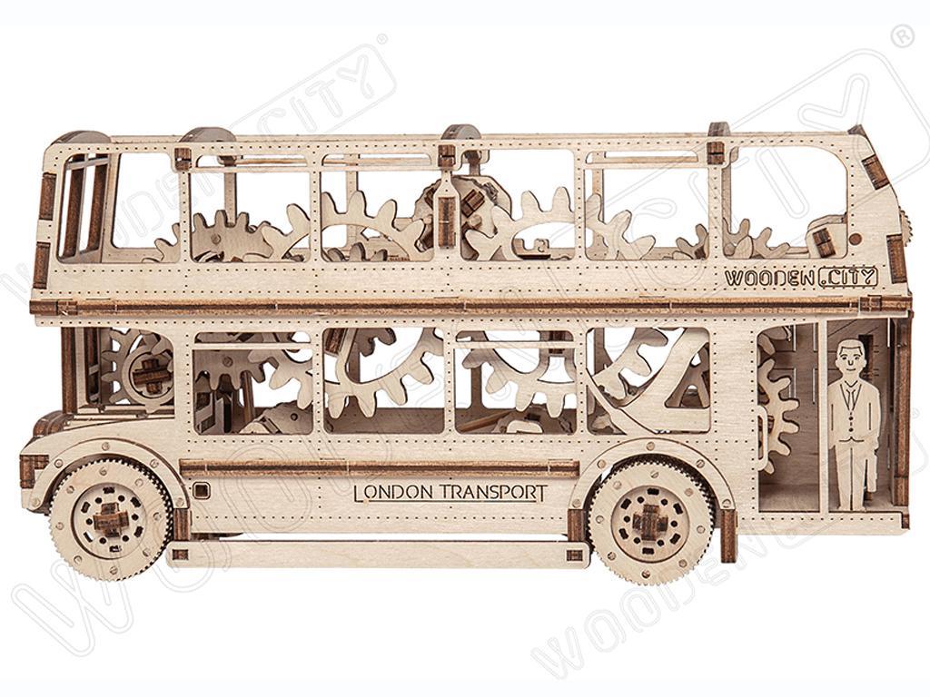 London Bus (Vista 10)