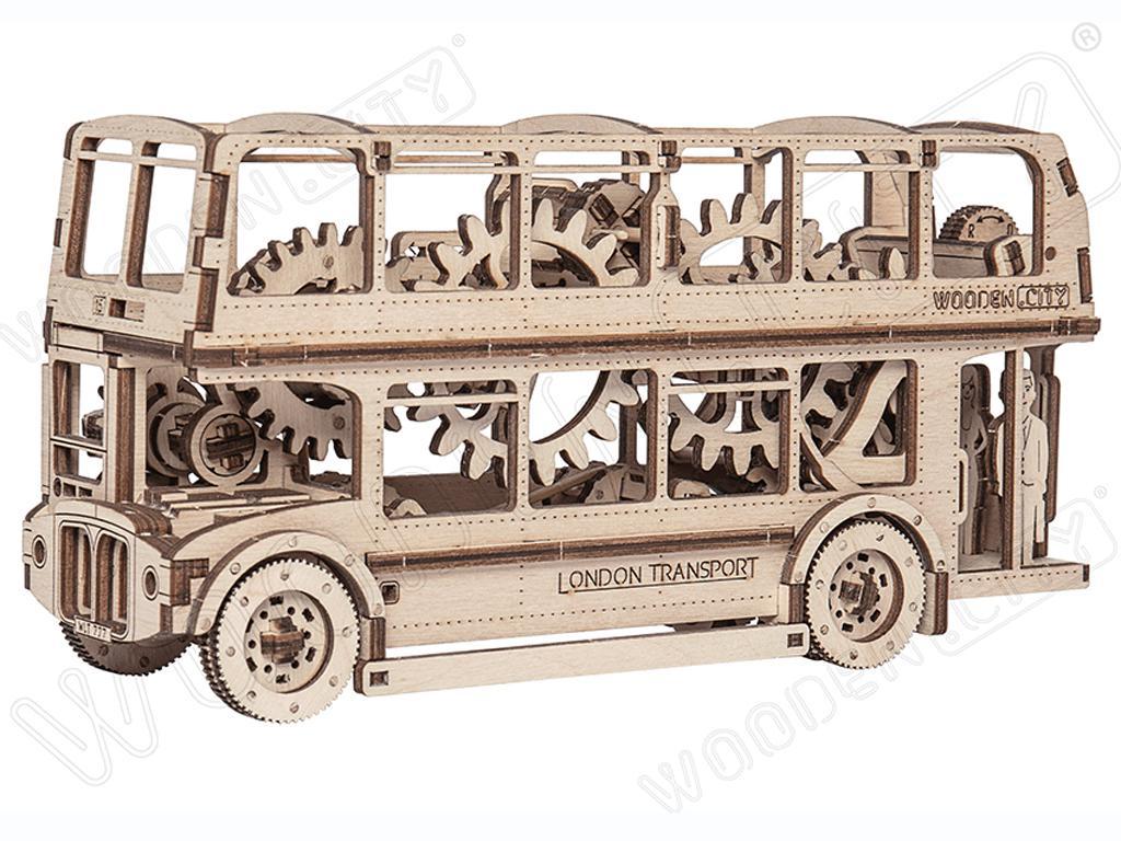 London Bus (Vista 11)
