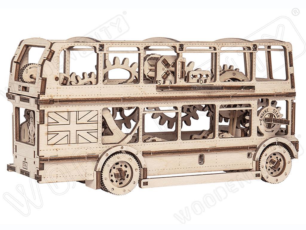 London Bus (Vista 12)