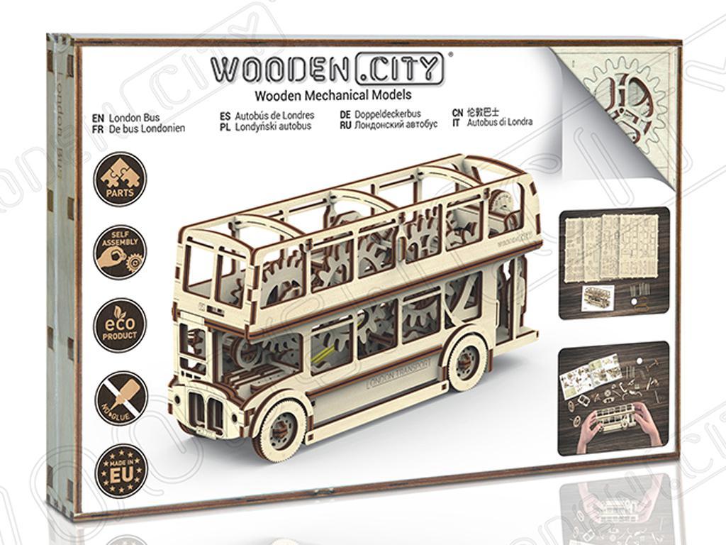 London Bus (Vista 6)