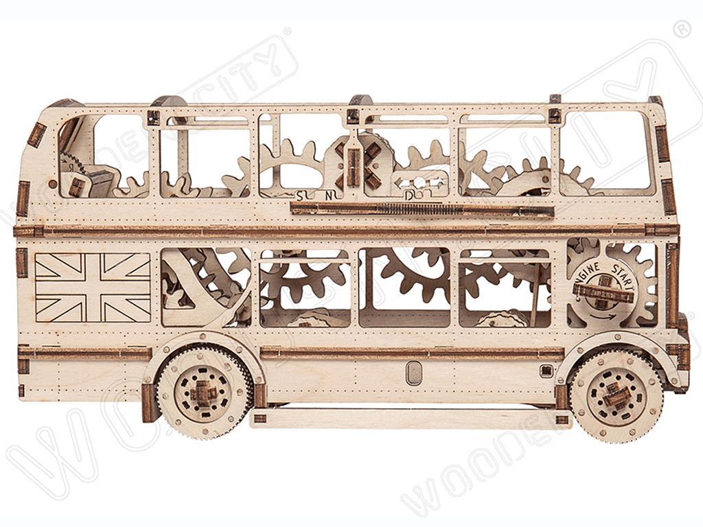 London Bus (Vista 8)