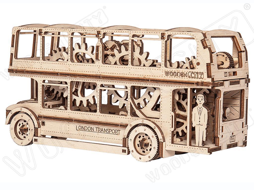 London Bus (Vista 9)