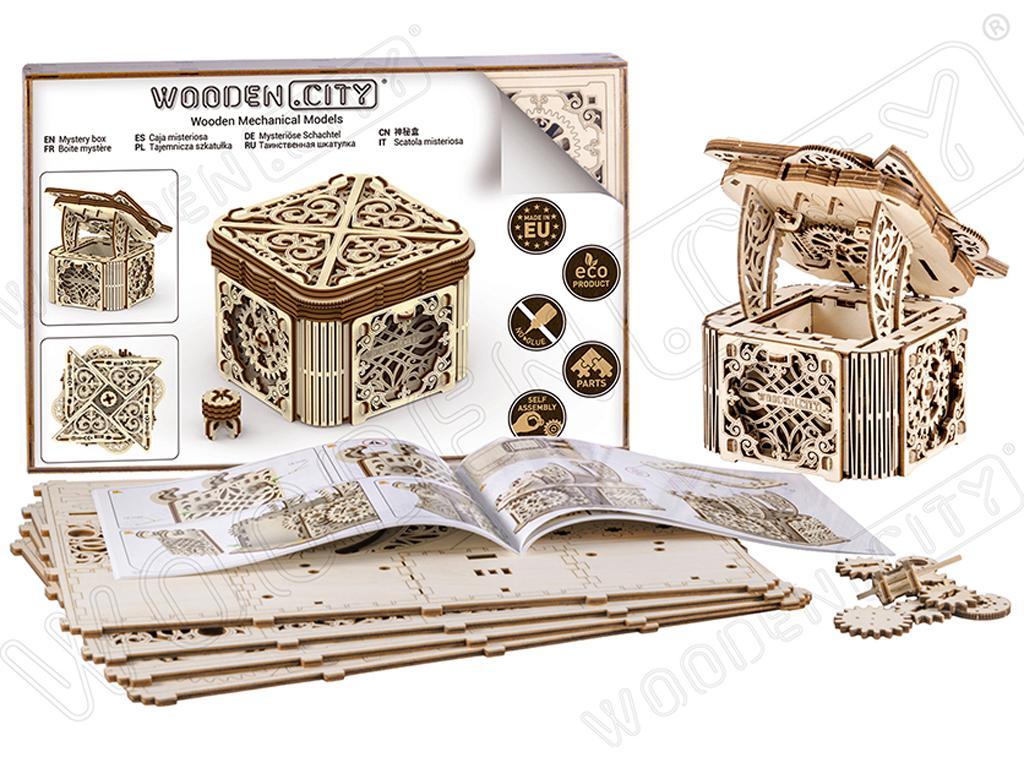 Caja misteriosa  (Vista 1)