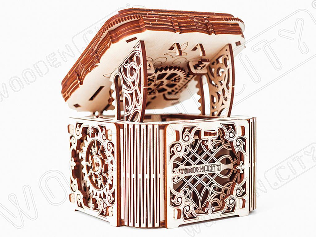 Caja misteriosa  (Vista 11)