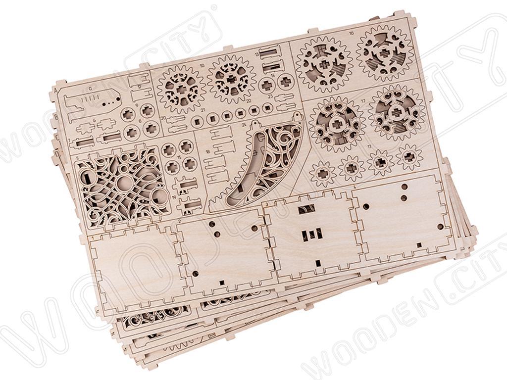 Caja misteriosa  (Vista 2)