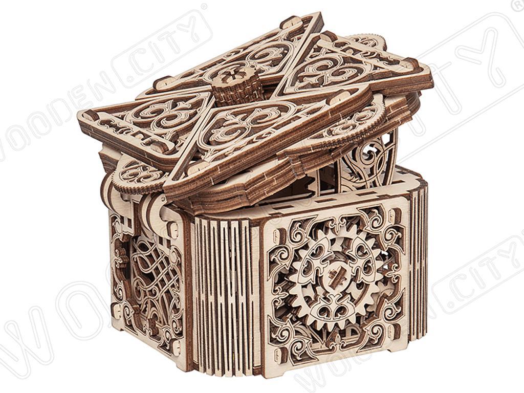 Caja misteriosa  (Vista 5)