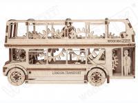 London Bus (Vista 22)