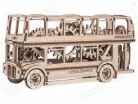 London Bus (Vista 23)