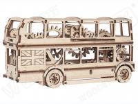 London Bus (Vista 24)
