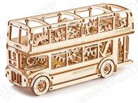 London Bus (Vista 16)