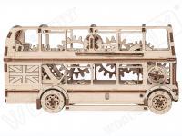 London Bus (Vista 20)