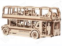 London Bus (Vista 21)