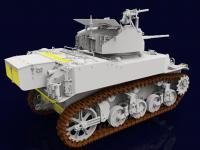 M5A1 Stuart (Vista 9)