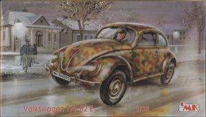 Volkswagen Typ 82 E  (Vista 1)